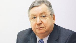 Cezary Kosikowski prof. zw. dr hab., kierownik Katedry Prawa Gospodarczego Uniwersytetu w Białymstoku