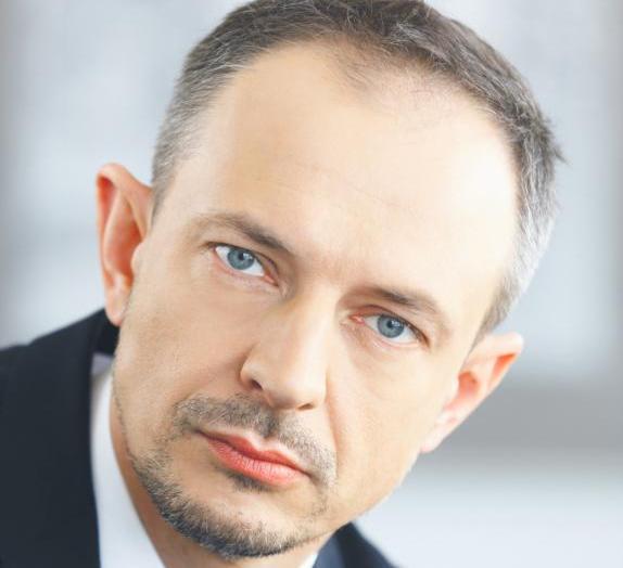 Maciej Gawroński, partner zarządzający w kancelarii Gawroński & Piecuch fot. Materiały prasowe