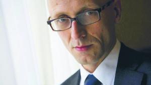 Bartłomiej Witucki, adwokat