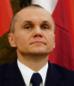 Roman Polko generał, były dowódca GROM