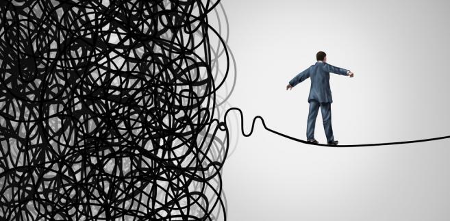 kryzys, zarządzanie, problem