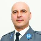 Marek Konkolewski Biuro Ruchu Drogowego Komendy Głównej Policji