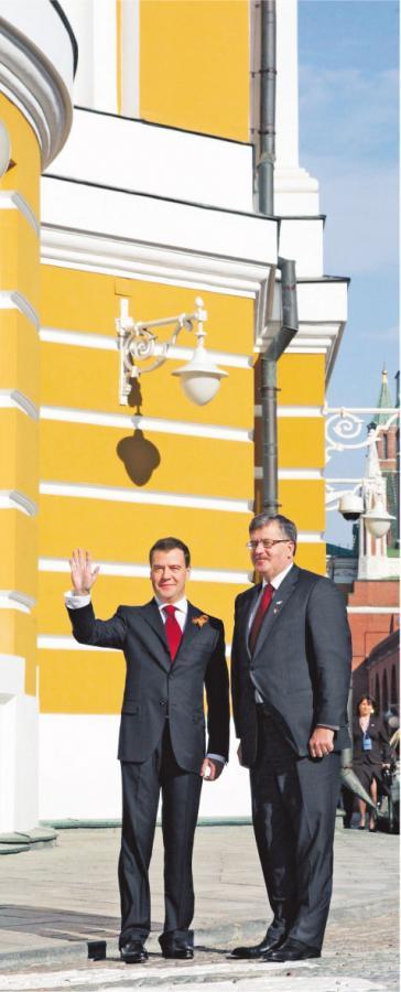 Zagranica: Polska przewidywalna jak nudziarski Zachód