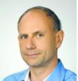 Dr Michał Tyszkowski, prezes zarządu Centrum Lokalizacji C&M sp. z o.o.