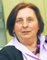 Zofia Jóźwiak, redaktor prowadząca dodatek Samorząd i Administracja