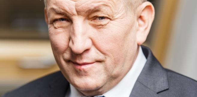 Ryszard Florek, Prezes Zarządu spółki Fakro