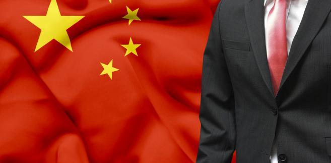 Chiny, biznes