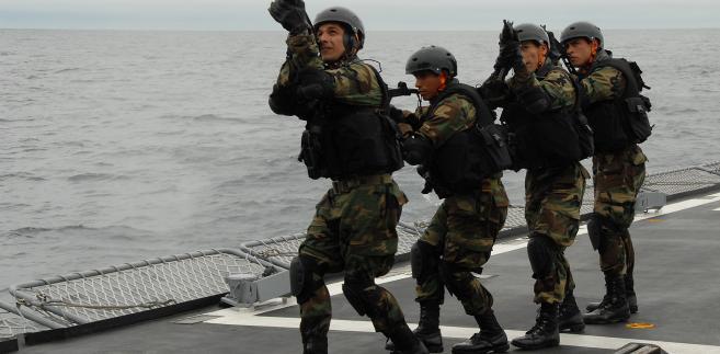 Jednostka sił specjalnych