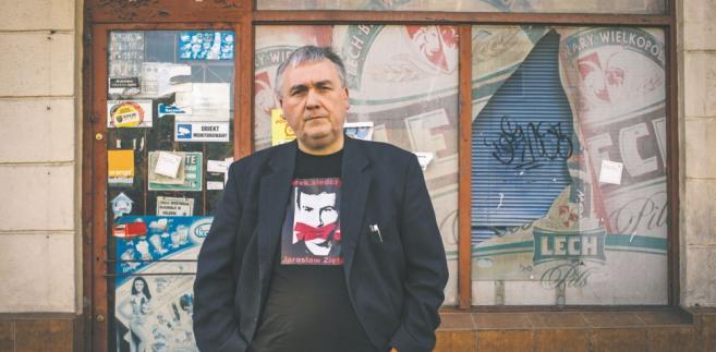 Krzysztof Kaźmierczak o Ziętarze
