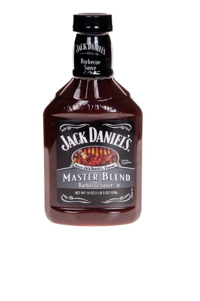 sos Jack Daniels