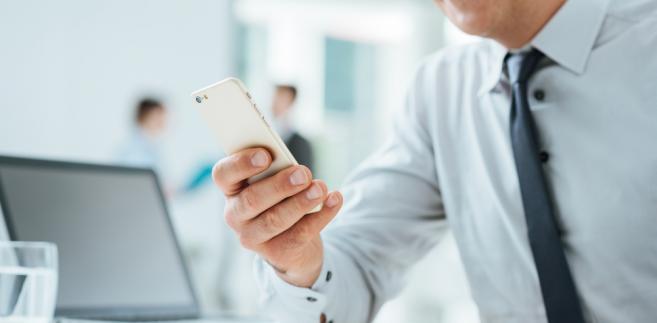 biznes, firma, urządzenia mobilne