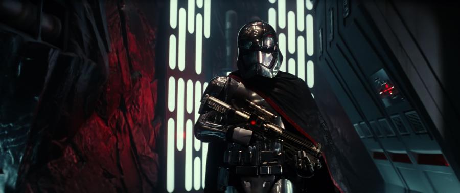 """""""Gwiezdne wojny: Przebudzenie mocy"""" (2015)"""