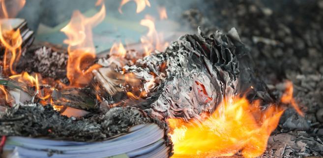 rozpalanie ognia