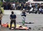 Indonezja: Krwawy zamach w Dżakarcie. Ładunek podłożono w Starbucksie