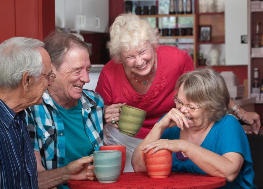 seniorzy grupa