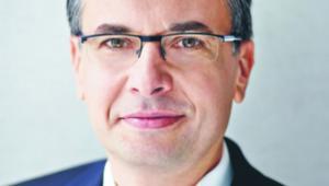 Zbigniew Libera partner w dziale audytu ogólnego w KPMG w Polsce, szef biura w Gdańsku