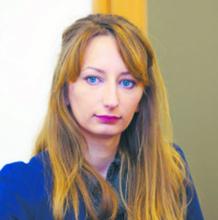Marta Dobkowska koordynator Sekcji Agencji Opieki, Stowarzyszenie Agencji Zatrudnienia