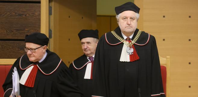 W rezolucji Parlament Europejski wyraża zaniepokojenie, że paraliż Trybunału Konstytucyjnego w Polsce zagraża demokracji, prawom człowieka i rządom prawa