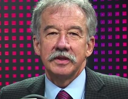 Wojciech Hermeliński sędzia Trybunału Konstytucyjnego w stanie spoczynku (do TK rekomendował go klub PiS), obecnie szef Państwowej Komisji Wyborczej