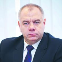 Jacek Sasin poseł PiS (były zastępca szefa Kancelarii Prezydenta RP i były wojewoda mazowiecki) Zdjęcia Wojtek Górski