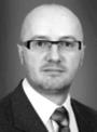 Dariusz Malinowski, partner, szef zespołu ds. postępowań podatkowych i sądowych w KPMG w Polsce