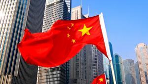 Chiński PKB urósł w minionym roku o 6,6 proc. Dane były zgodne z oczekiwaniami.