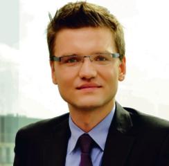 Maciej Bednarski dyrektor ds. innowacji i ryzyka, Impel Business Solutions