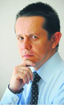 Wojciech Białek, główny analityk CDM Pekao
