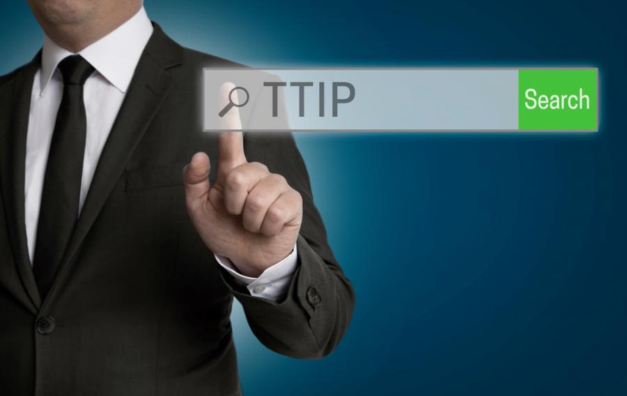 TTIP search