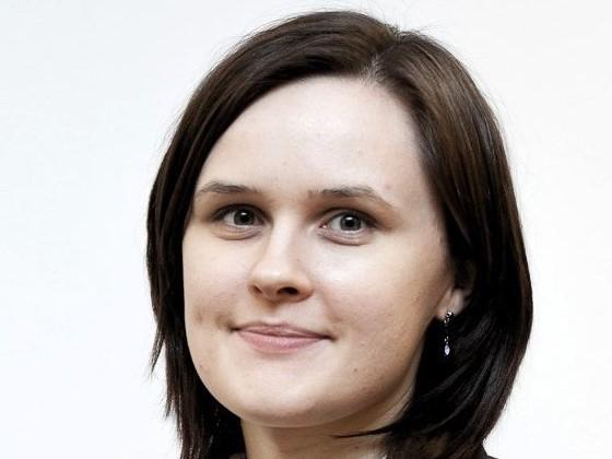 Barbara Grabowska - Moroz