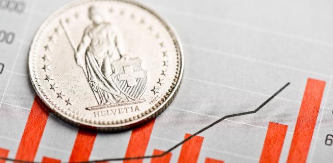 Portfel kredytów we frankach szwajcarskich jest portfelem zdrowym, ponad 95 proc. umów jest obsługiwanych bez jakichkolwiek problemów.