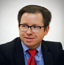 Prof. Jarosław Szymanek konstytucjonalista z UW