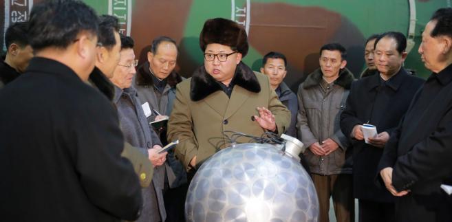 Korea stała się państwem nuklearnym i może dyktować warunki