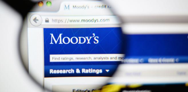 """""""Moody's nie chciał zostać bardziej pesymistyczny wobec polskiej gospodarki, niż jego klienci"""" – podsumował Benecki."""