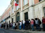 Francja: Frekwencja w wyborach do godz. 17 wyniosła niemal 70 proc.