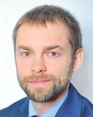 Marcin Sidelnik dyrektor w PwC