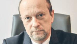 Zbigniew Niewójt p.o. głównego inspektora farmaceutycznego