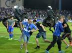 MSWiA: Będą zmiany dotyczące bezpieczeństwa na stadionach
