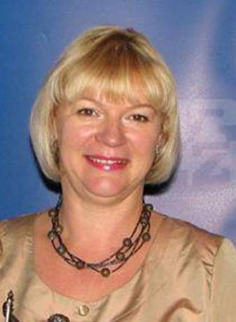 Beata Wójcik, przewodnicząca Związku Zawodowego Pracowników ZUS