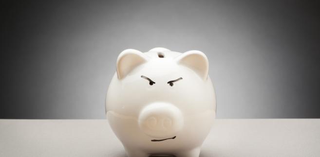 W rezultacie wraz z opłatami i prowizjami banki pobrały od klientów ponad 76,3 mld zł, a zapłaciły im w postaci odsetek od depozytów jedynie 15,5 mld zł.