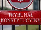 Sejm dyskutował o Trybunale Konstytucyjnym. Przyłębska nie przyszła