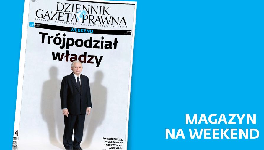 Magazyn DGP 14.07