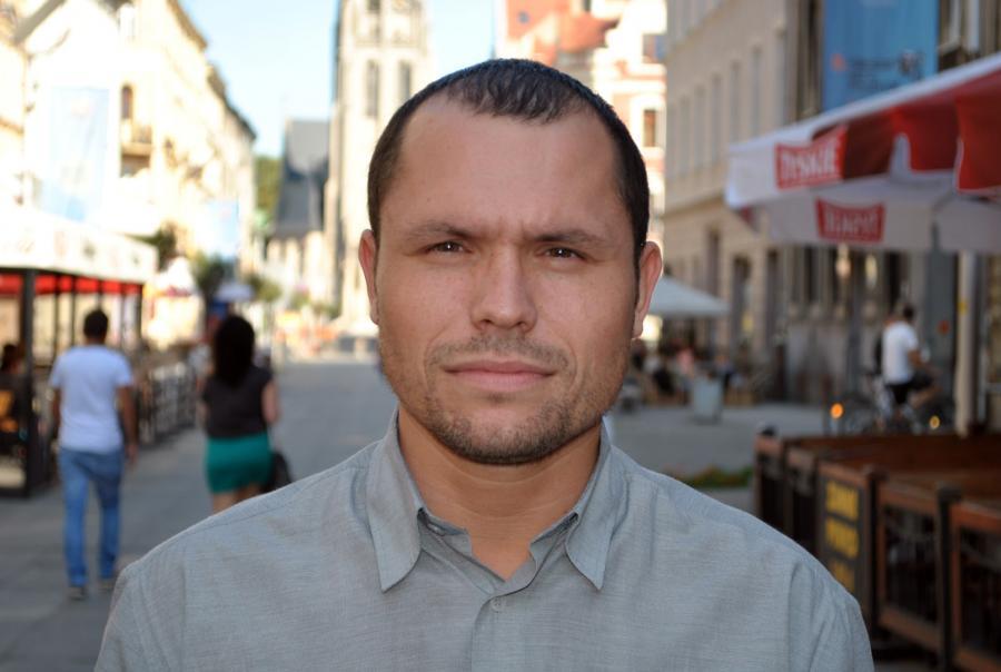 Piotr Wójcik