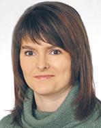 Izabela Nowacka ekspert od wynagrodzeń
