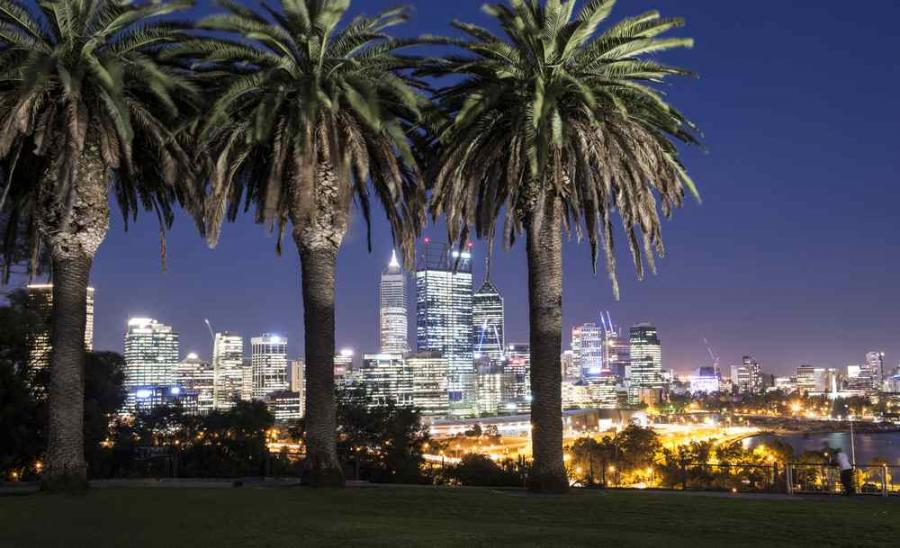 Perth 2 Australia