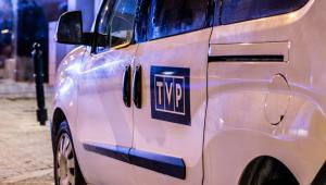 TVP dostanie 44 mln zł ze środków publicznych