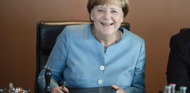 Wiele wskazuje na to, że Angela Merkel zostanie kanclerzem po raz czwarty