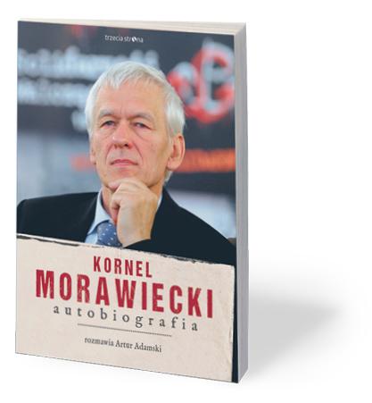 Znalezione obrazy dla zapytania Kornel Morawiecki. Autobiografia