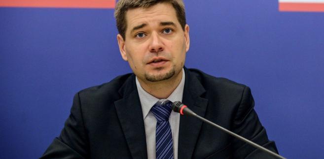 Michał Królikowski w zeszłym tygodniu wypowiadał się w mediach o swojej pracy dla klienta mówił, że pieniądze otrzymał jako tzw. depozyt adwokacki