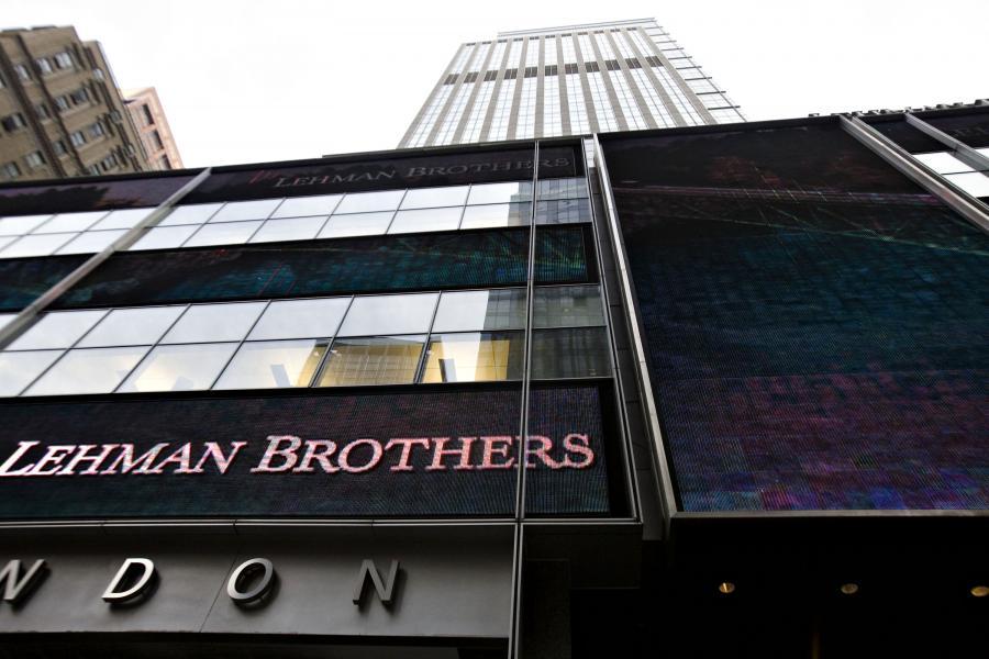 Lehman Brothers kończy po 158 latach